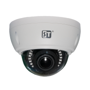 Видеокамера ST-172 IP HOME H.265 2,8-12mm (соответствует 103-30,8° по горизонтали)